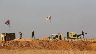 Photo of بعد زيارته للبوكمال .. خليفة سليماني في مرمى الأهداف الجوية وإسرائيل توجه رسائل للأسد وإيران شرق سوريا