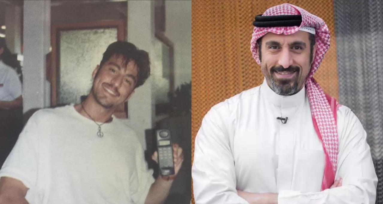 الإعلامي أحمد الشقيري