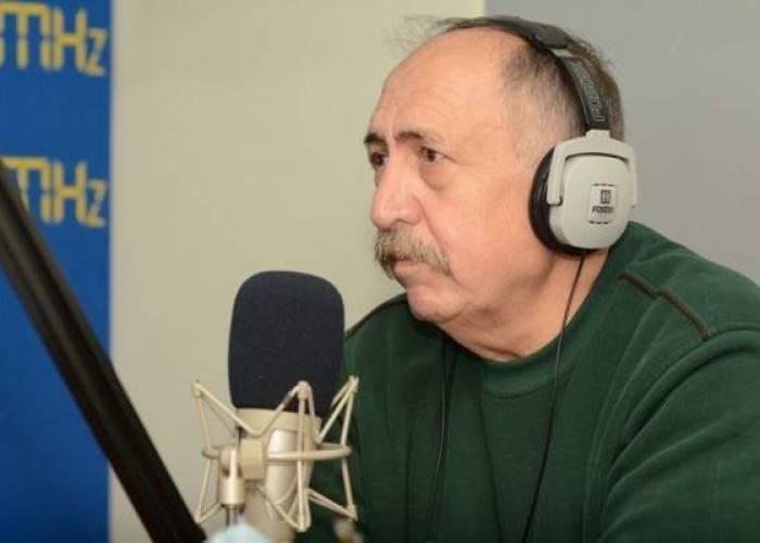 بشار إسماعيل - لقاء إذاعي من الأرشيف