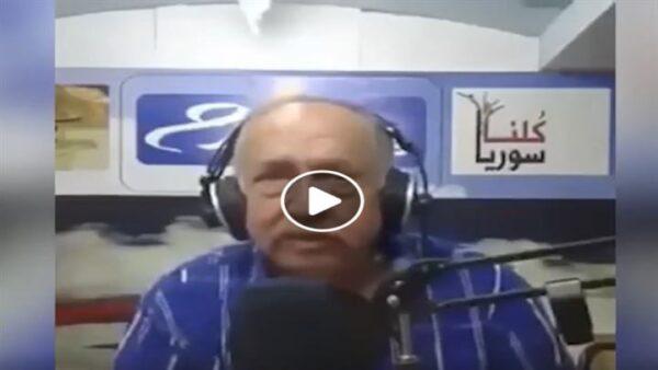 بشار إسماعيل -مقابلة إذاعية