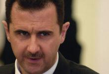 """Photo of بعد أن وصلته منه رسالة يوم أمس.. بشار الأسد يرد بـ""""مكتوب خطي"""" لزعيم عربي"""