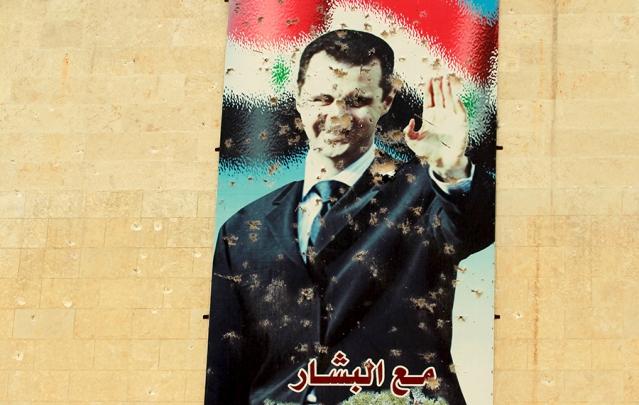 بشار الأسد - معهد واشنطن