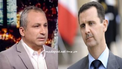Photo of لتجاوز تبعات قانون قيصر.. إيدي كوهين يتحدث عن خطة روسية لتنحية الأسد وإبقاء رامي مخلوف في سوريا