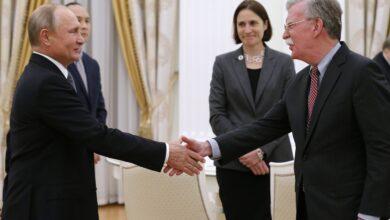 Photo of لا مصلحة لنا في وجودهم .. مسؤول أمريكي بارز يكشف خلافاً خفياً بين إيران وروسيا حول البقاء في سوريا