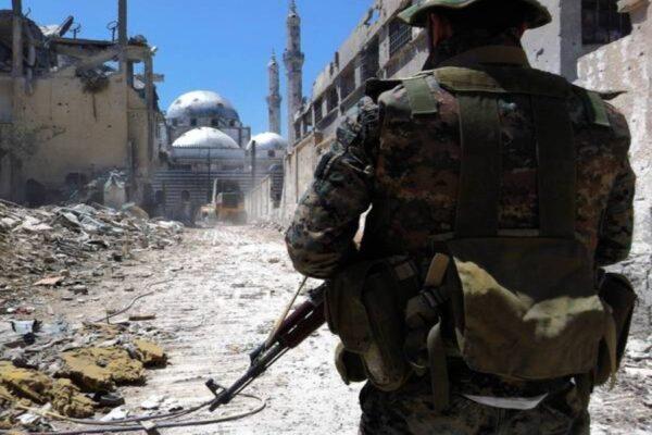 تدخل حزب الله في سوريا - مواقع التواصل