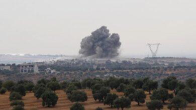 Photo of انسحاب روسي من اتفاقية ترتبط بإدلب والشمال السوري في حالة استنفار بسبب التطورات الأخيرة