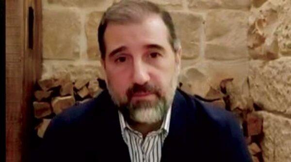 رامي مخلوف - أرشيف