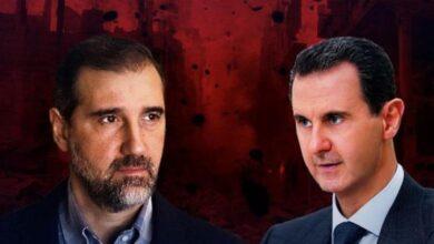 Photo of مثيراً السخرية .. مخلوف يتوعد برد مزلزل على أعدائه في سوريا