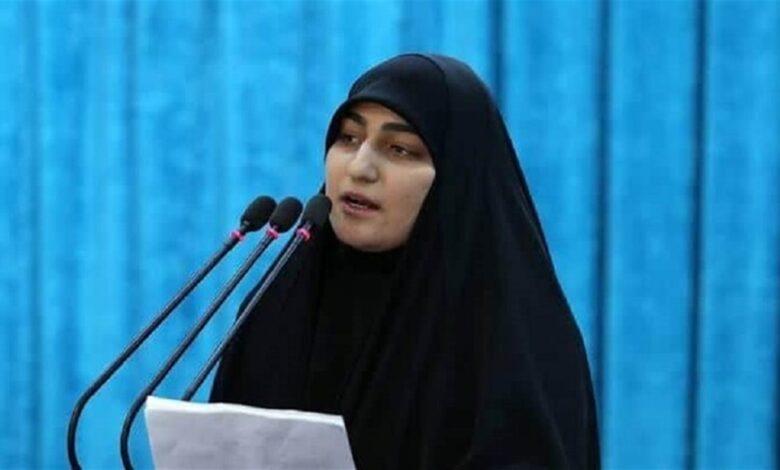 Photo of جدل حول زواج زينب قاسم سليماني من رجل عربي.. فمن يكون؟
