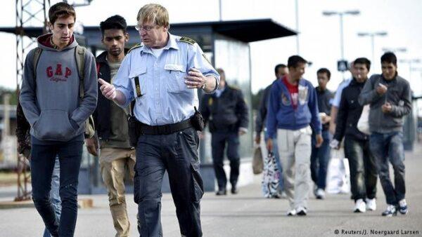 سوريون تحت خطر الترحيل في الدنمارك - وكالات