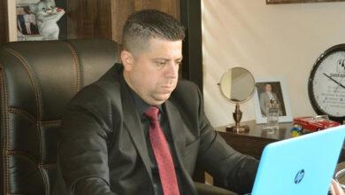 """Photo of عبد الله الحمصي غير راضٍ عن قانون قيصر.. """"المرشح الرئاسي"""" السوري يوضح سبب رفضه للقانون الأمريكي"""