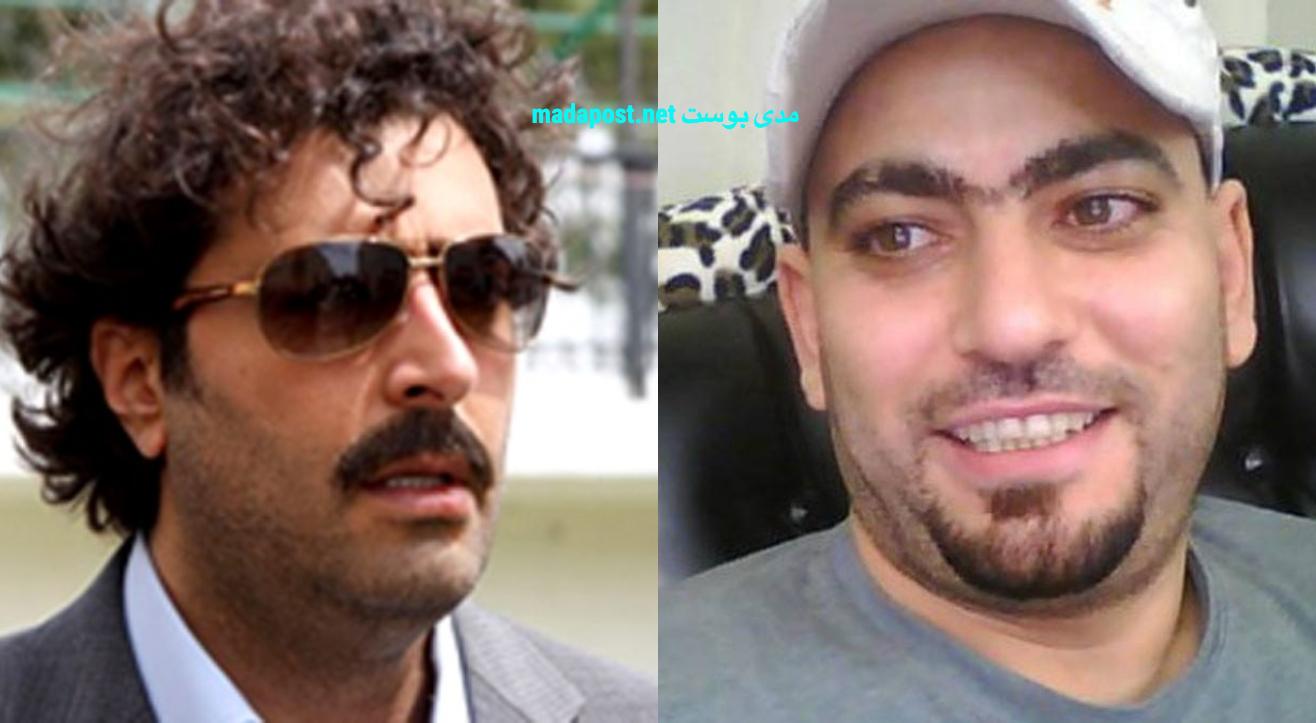 عدنان الزراعي باسم ياخور