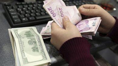 Photo of مقابل الدولار .. الليرة السورية تنخفض مجدداً والتركية ترتفع بشكل طفيف