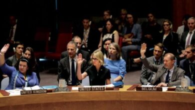 Photo of حول قانون قيصر.. واشنطن: حان الوقت لإنهاء الحماية الروسية عن نظام الأسد