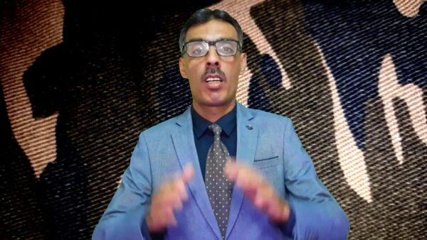 محمد هورو - أحد مهووسي الرئاسة في سوريا