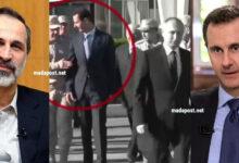 Photo of بعد اجتماع بوغدانوف – الخطيب ولقاء الروس بوفد علوي.. المتحدث باسم هيئة التفاوض: هذا ما تحاول موسكو أن تفعله