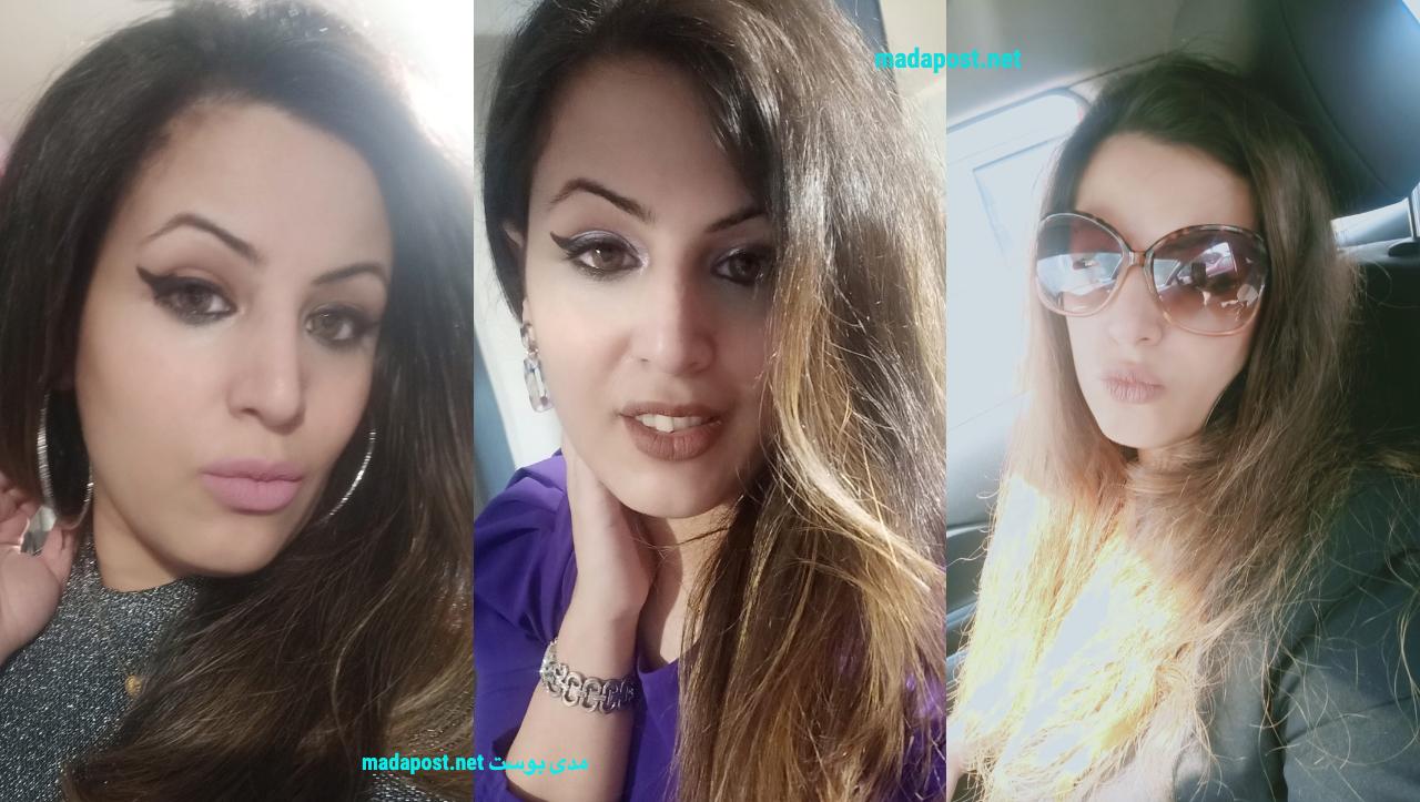 مها أسامة الشابة المصرية التي عرضت نفسها للزواج عبر فيسبوك