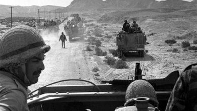 Photo of وصفت بمهزلة حزيران وسُلّم فيها الجولان .. ماذا تعرف عن نكسة 1967 ومادور حافظ الأسد فيها؟