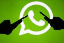 Photo of واتساب يتصدر تريند العالم.. تحديثات أم مشكلة.. ما الذي يجري؟
