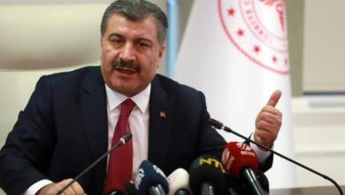 Photo of صورة تثير غضب وزير تركي.. وتعليقات رسمية بسبب شائعات عن سوريين حول كورونا