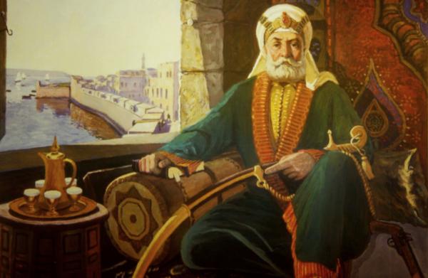 المعتمد بن عباد