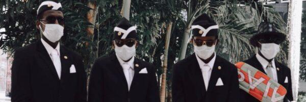 فرقة رقصة التابوت السعودية