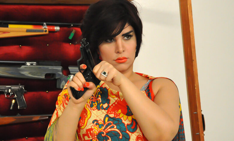 """Photo of شمس الكويتية تنتقد فئة من الرجال المتزوجين، وتروج لألبومها الجديد: """"شيزوفرنيا نقلة من نوع جديد"""" (فيديو)"""