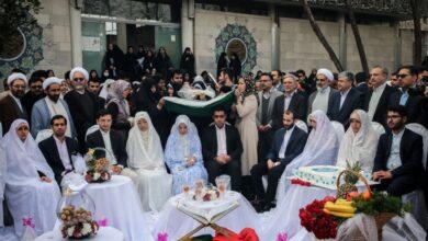 Photo of تزوج أو ادفع: ضريبة العزاب مقترح في إيران يثير حالة من الجدل