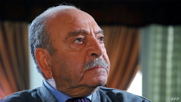 عمر حجو