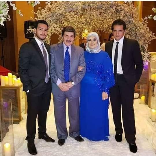 عائلة ياسر العظمة