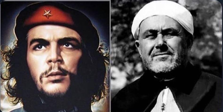 عبد الكريم الخطابي وتشي جيفارا
