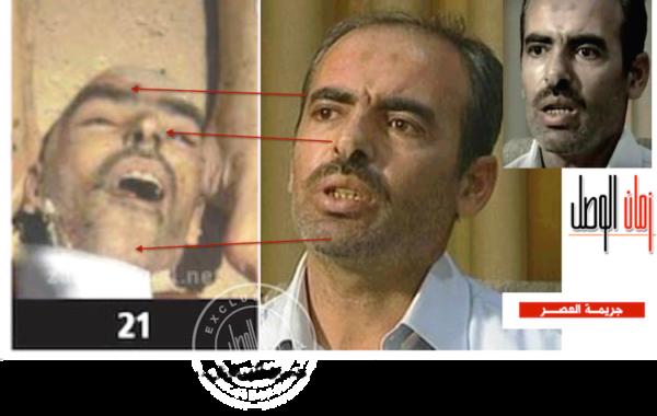 مصير حسين الهرموش
