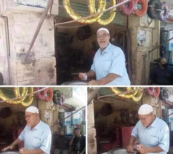 حسين ابو حجاج