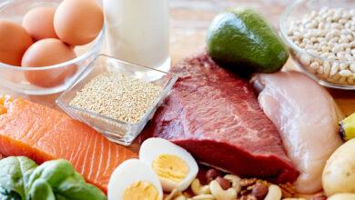 Photo of تغذية أفضل لنظر أقوى.. 10 أطعمة لتقوية البصر وتعزيز صحة العين