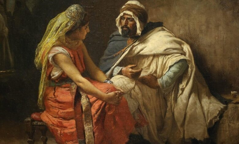 Photo of قصة ملك اشبيلية المعتمد بن عباد: أشهر ملوك دولة الطوائف، من حياة القصور إلى ضيق السجون!