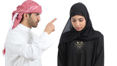 Photo of إلغاء الدعم للمطلقات: هاشتاغ يتصدر قوائم الترند في السعودية، وغضب كبير تجاه صاحب الفكرة (شاهد)