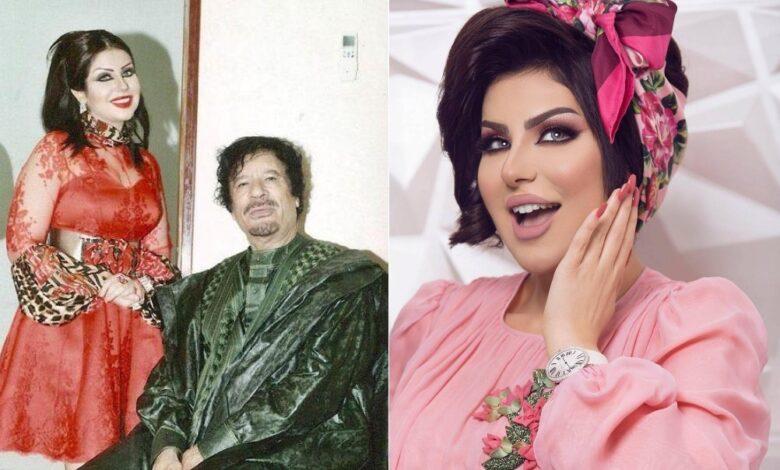 Photo of الإعلامية الكويتية حليمة بولند تكشف تفاصيل لقاء معمر القذافي: كان حنونًا وكريمًا معي، فهل تزوجت منه؟ (فيديو)
