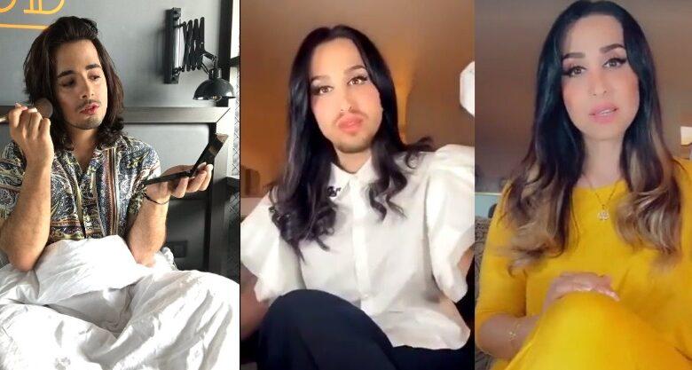 Photo of faceapp: التطبيق ينتشر بين نجوم الوسط الفني والمشاهير، وهند القحطاني تظهر بوجه رجل، والبعض يشبهها بـ بدر خلف! (صور)