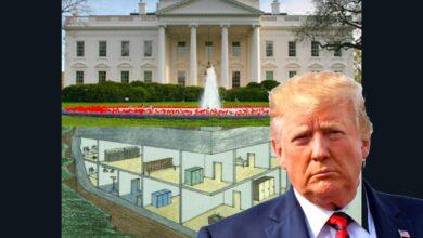 Photo of كل ما تريد معرفته عن القبو المحصن الذي لجأ إليه ترامب خوفًا من الاحتجـ.ـاجات على مقتـ.ـل جورج فلويد