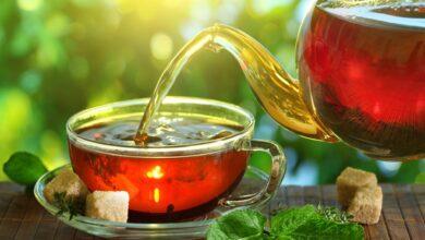 Photo of 5 من منكهات الشاي تُحسن الطعم وتزيد المناعة