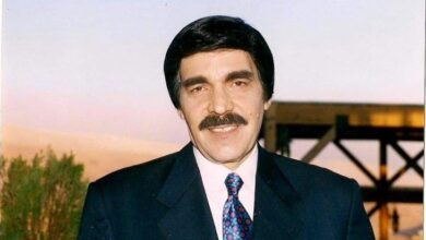 Photo of ياسر العظمة.. معلومات تعرفها لأول مرة.. وقصّة زواج صاحب المرايا التي عكست أحوال المجتمعات العربية! (صور وفيديو)