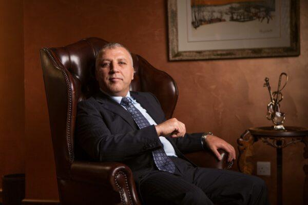 غسان عبود
