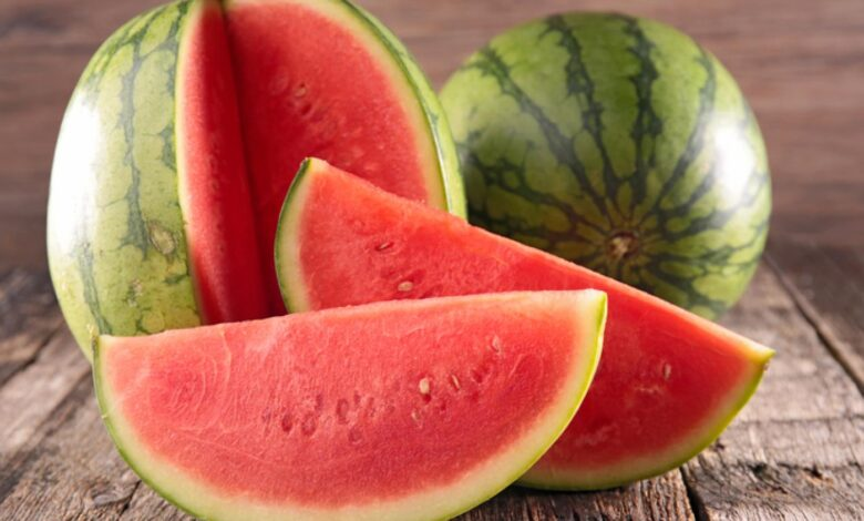 Photo of فوائد البطيخ: مكافحة السرطان وزيادة المناعة وتعزيز صحة القلب