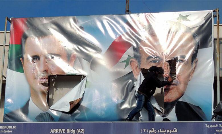 Photo of تقرير: سوريا على عتبة أهم منعطف في تاريخ الثورة .. سيكون ذلك أفضل للجميع وحل للكثير من العقد