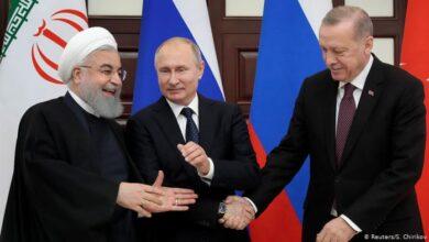 Photo of توجهات روسية نحو حل سياسي في سوريا وحلفاء الأسد قلقون لهذه الأسباب من تبعات قانون قيصر