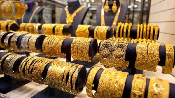 أسعار الذهب - تعبيرية