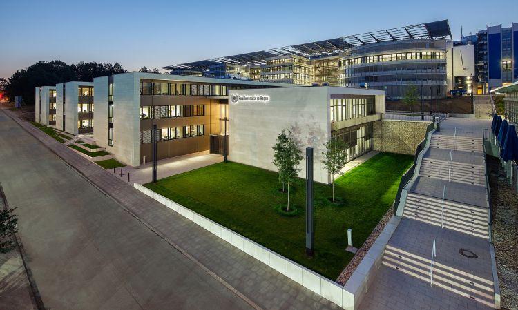 أفضل الجامعات الألمانية - أرشيف