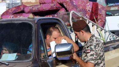 Photo of صحيفة تذكر شرطاً أساسياً لـ عودة اللاجئين السوريين من لبنان ويؤكد: لا حل في سوريا دون عودة المهجرين إلى بلادهم