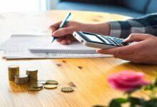 Photo of تحديد الأهداف والميزانية.. تقرير يشرح بالتفاصيل ستة خطوات لـ ادخار الأموال والحفاظ عليها