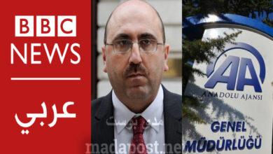 "Photo of بي بي سي العربية تثير الجدل بنقلها أنباءً عن مرصد (حقوقي) ينفي إرسال مصر قواتها إلى سوريا ""صور"""